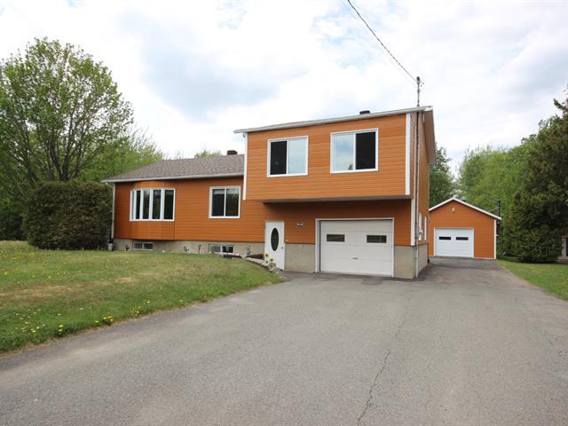 House for sale in Villeroy, Centre-du-Québec, 753B, 16e Rang Est, 18354325 - Centris.ca