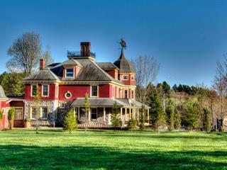 House for sale in Stanstead - Canton, Estrie, 411, Chemin  Remick, 25095874 - Centris.ca