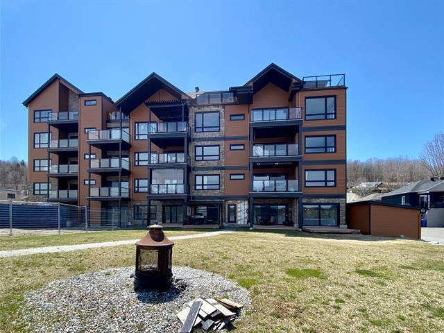 Condo / Apartment for rent in Saint-Ferdinand, Centre-du-Québec, 1035, Rue  Principale, apt. 403, 11746158 - Centris.ca
