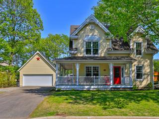 House for sale in Sorel-Tracy, Montérégie, 114, Rue  Fournier, 27464413 - Centris.ca