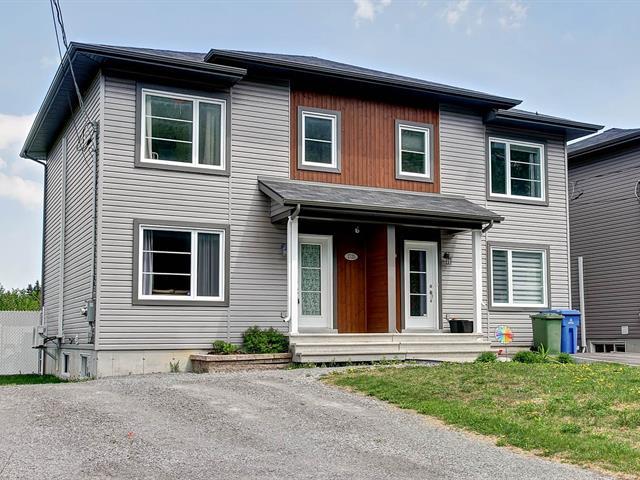 Maison en copropriété à vendre à Québec (La Haute-Saint-Charles), Capitale-Nationale, 2735, Avenue  Lapierre, 27792494 - Centris.ca