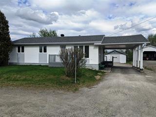 House for sale in Barraute, Abitibi-Témiscamingue, 102, Route  397 Nord, 9245492 - Centris.ca
