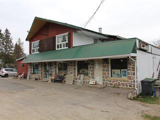Quadruplex à vendre à Sainte-Agathe-des-Monts, Laurentides, 1501 - 1507, Route  329 Nord, 15598770 - Centris.ca