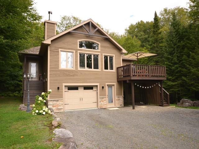 Maison à vendre à Saint-Adolphe-d'Howard, Laurentides, 723, Montée du Val-de-Loire, 12554886 - Centris.ca