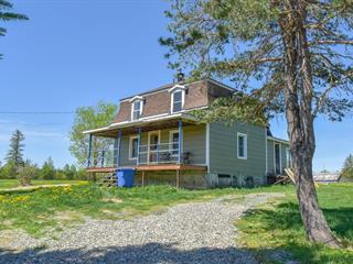 Fermette à vendre à Dudswell, Estrie, 94Z, Chemin du Bassin, 13440517 - Centris.ca