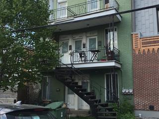 Income properties for sale in Montréal (Rosemont/La Petite-Patrie), Montréal (Island), 5643 - 5653, Rue  De Normanville, 22684419 - Centris.ca
