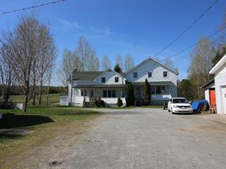 Duplex for sale in Newport, Estrie, 1447 - 1447A, Route  212, 18801961 - Centris.ca