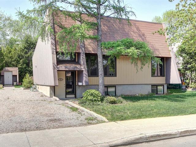 Maison à vendre à Québec (Sainte-Foy/Sillery/Cap-Rouge), Capitale-Nationale, 961, Rue de la Rivière, 13399669 - Centris.ca