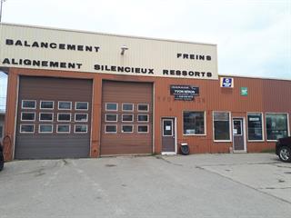 Bâtisse commerciale à vendre à Métabetchouan/Lac-à-la-Croix, Saguenay/Lac-Saint-Jean, 2, Rue  Saint-Antoine, 25602947 - Centris.ca