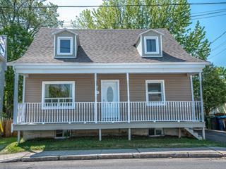 Duplex à vendre à Lévis (Desjardins), Chaudière-Appalaches, 516 - 516A, Rue  Saint-Joseph, 26553903 - Centris.ca