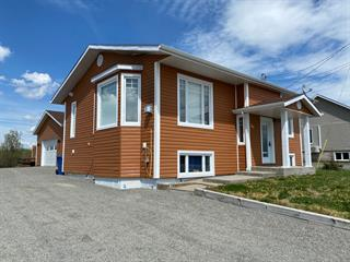 House for sale in Amos, Abitibi-Témiscamingue, 841, 4e Avenue Est, 21891691 - Centris.ca