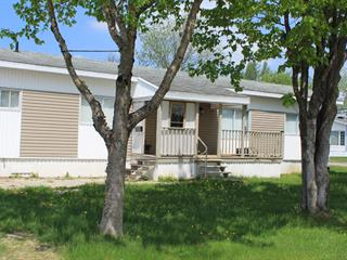 Mobile home for sale in Québec (Sainte-Foy/Sillery/Cap-Rouge), Capitale-Nationale, 1427, Rue  Cantin, 27566231 - Centris.ca