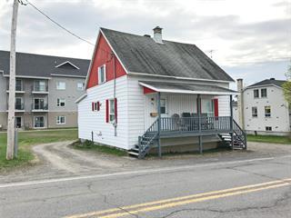 Maison à vendre à Sainte-Perpétue (Chaudière-Appalaches), Chaudière-Appalaches, 428, Rue  Principale Sud, 25174805 - Centris.ca
