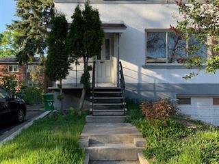 Maison à louer à Montréal (Côte-des-Neiges/Notre-Dame-de-Grâce), Montréal (Île), 4625, boulevard  Cavendish, 24958263 - Centris.ca
