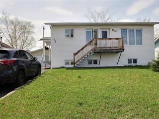 House for sale in La Sarre, Abitibi-Témiscamingue, 596, 1re Rue Est, 21190901 - Centris.ca