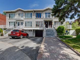 Duplex à vendre à Montréal (Anjou), Montréal (Île), 8100 - 8102, Place  Montrichard, 27282394 - Centris.ca