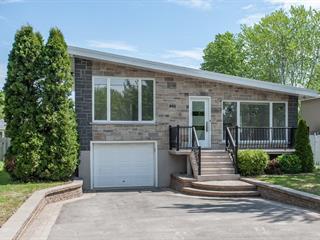 Maison à vendre à Laval (Duvernay), Laval, 885, Rue de Lourdes, 9323082 - Centris.ca