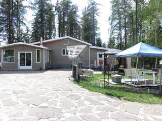 Maison à vendre à La Doré, Saguenay/Lac-Saint-Jean, 8180, Rang  Saint-Eugène, 16860261 - Centris.ca