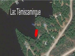 Lot for sale in Témiscaming, Abitibi-Témiscamingue, 5805, Chemin  CLT, 12749718 - Centris.ca