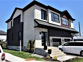 Maison à vendre à Blainville, Laurentides, 711, boulevard du Curé-Labelle, app. 2, 22706112 - Centris.ca