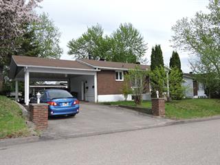 Duplex à vendre à Mont-Laurier, Laurentides, 210 - 212, Rue de la Laiterie, 25368371 - Centris.ca