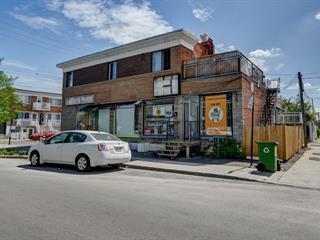 Triplex for sale in Montréal (Villeray/Saint-Michel/Parc-Extension), Montréal (Island), 3000 - 3002, Avenue  Émile-Journault, 22861673 - Centris.ca