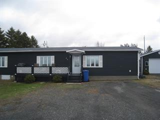 Maison mobile à vendre à Matane, Bas-Saint-Laurent, 46, Chemin des Sous-Bois, 14135545 - Centris.ca