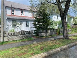 Duplex à vendre à Rouyn-Noranda, Abitibi-Témiscamingue, 439 - 443, Avenue  Murdoch, 10026545 - Centris.ca