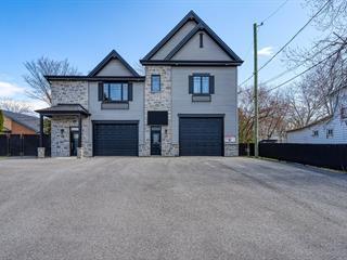 Maison à vendre à L'Épiphanie, Lanaudière, 72Z - 74Z, Rue  Charpentier, 17309314 - Centris.ca