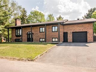 Maison à vendre à Sainte-Anne-de-Sorel, Montérégie, 12, Rue  Marie-Didace, 19763471 - Centris.ca