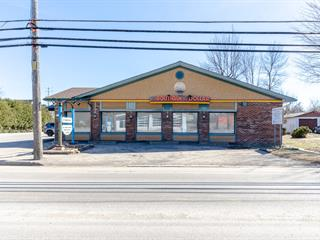 Local commercial à vendre à Saint-Lazare, Montérégie, 1576, Chemin  Sainte-Angélique, local A, 16846996 - Centris.ca