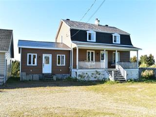 Hobby farm for sale in Saint-Paul-de-Montminy, Chaudière-Appalaches, 435Z, 3e Rang, 23340530 - Centris.ca