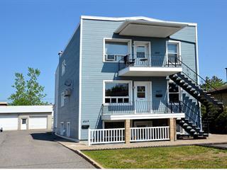 Triplex for sale in Québec (Charlesbourg), Capitale-Nationale, 467 - 469A, 46e Rue Ouest, 13358760 - Centris.ca
