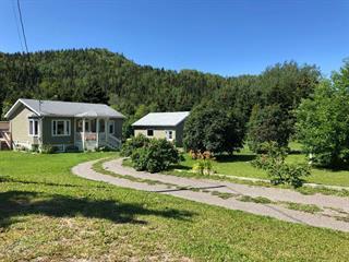 Maison à vendre à Les Méchins, Bas-Saint-Laurent, 242, Route du Moulin, 28818587 - Centris.ca