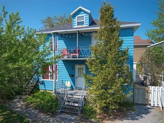 Duplex à vendre à Québec (Beauport), Capitale-Nationale, 34 - 36, Rue  Toussaint, 13026577 - Centris.ca