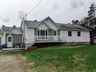 Maison à vendre à Trécesson, Abitibi-Témiscamingue, 52, Route  111, 13715304 - Centris.ca
