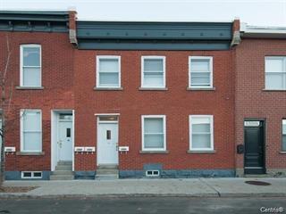 Duplex à vendre à Montréal (Le Sud-Ouest), Montréal (Île), 1592 - 1594, Rue  Richardson, 18441058 - Centris.ca
