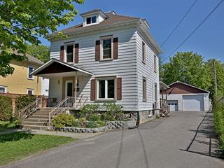Duplex for sale in Coaticook, Estrie, 63 - 65, Rue  Johnson, 14920390 - Centris.ca