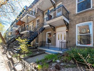 Condo for sale in Montréal (Le Plateau-Mont-Royal), Montréal (Island), 4614, Avenue  Christophe-Colomb, 25687331 - Centris.ca