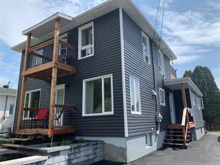 Duplex for sale in Saguenay (Chicoutimi), Saguenay/Lac-Saint-Jean, 76 - 78, Rue de la Victoire, 28013372 - Centris.ca
