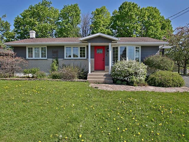 Maison à vendre à Coaticook, Estrie, 223, Rue  Bellevue, 17317623 - Centris.ca