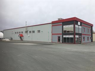 Bâtisse industrielle à louer à Rouyn-Noranda, Abitibi-Témiscamingue, 1650, Avenue  Davy, 22260164 - Centris.ca