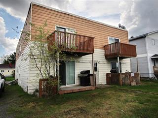 Quadruplex à vendre à Malartic, Abitibi-Témiscamingue, 551 - 557, Rue  Laval, 23827402 - Centris.ca