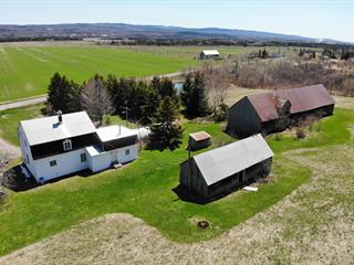 Maison à vendre à Saint-Roch-des-Aulnaies, Chaudière-Appalaches, 1338, 2e Rang, 20912824 - Centris.ca