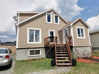 House for sale in Malartic, Abitibi-Témiscamingue, 550, Rue  Régine-Lanoix, 14555688 - Centris.ca