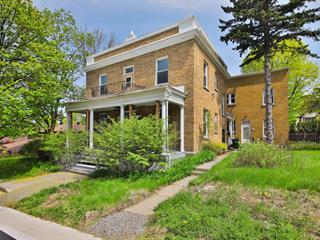 Maison à vendre à Montréal (Outremont), Montréal (Île), 1375, boulevard  Mont-Royal, 28917195 - Centris.ca