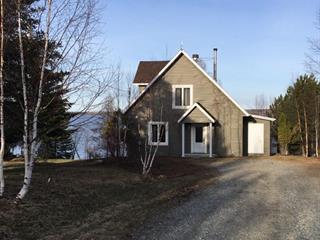 House for sale in Barraute, Abitibi-Témiscamingue, 355, Chemin du Lac-Fiedmont, 13224784 - Centris.ca