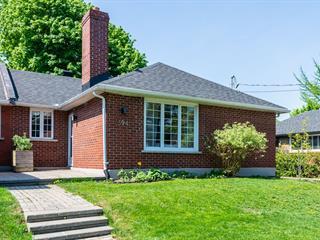 House for sale in Côte-Saint-Luc, Montréal (Island), 594, Avenue  Westluke, 19874592 - Centris.ca