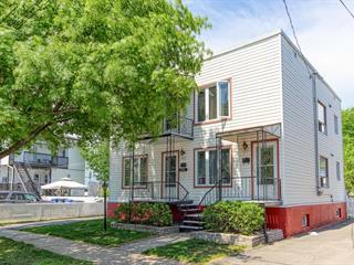 Duplex for sale in Trois-Rivières, Mauricie, 1870 - 1872, Rue  Dumoulin, 28592192 - Centris.ca