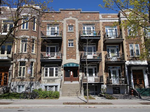 Quintuplex for sale in Montréal (Le Plateau-Mont-Royal), Montréal (Island), 773 - 777, boulevard  Saint-Joseph Est, 16434274 - Centris.ca